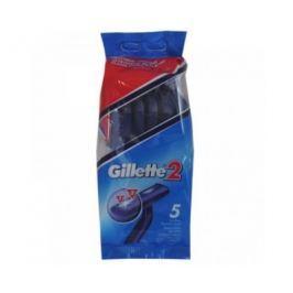 Gillette Jednorázové holicí strojky  2 5 ks