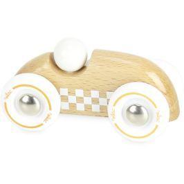 Vilac rally mini auto přírodní