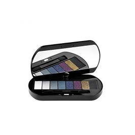 Bourjois Paletka očních stínů La Palette (Eye Shadow Palette) 4,5 g 02 Le Smoky