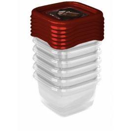 Keeeper Sada plastových krabiček Star Wars 0,1l - 6 ks