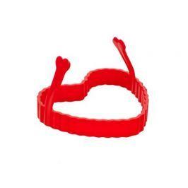 BANQUET Forma na smažení silikonová CULINARIA Red 9 cm, srdce