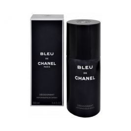 Chanel Bleu De  - deodorant ve spreji, 100 ml