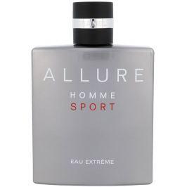 Chanel - Allure Sport Eau Extreme 150ml Parfémovaná voda  M