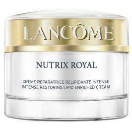 Lancome Výživný pleťový krém pro suchou a velmi suchou pokožku Nutrix Royal (Intense Restoring Lipid