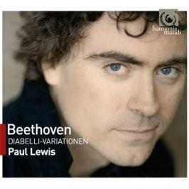 CD Ludwig van Beethoven : Diabelli Variations
