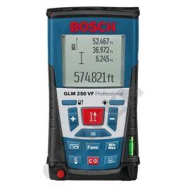 Bosch Laserový dálkoměr  GLM 250 VF Professional