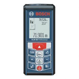Bosch Laserový dálkoměr  GLM 80 Professional