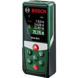 Bosch Laserový dálkoměr  PLR 30 C