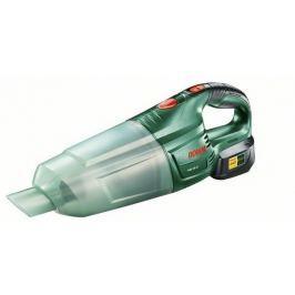 Bosch Akumulátorový vysavač  PAS 18 LI, aku upgrade