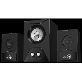 GENIUS Speaker  SW-G2.1 500 15W gaming