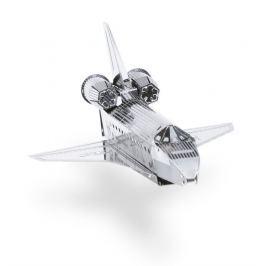 METAL EARTH 3D kovové puzzle  Raketoplán Atlantis
