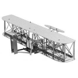 METAL EARTH 3D kovové puzzle  Letadlo bratrů Wrightových