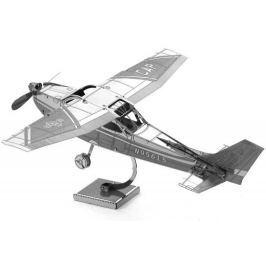 METAL EARTH 3D kovové puzzle  Cessna 172 Skyhawk