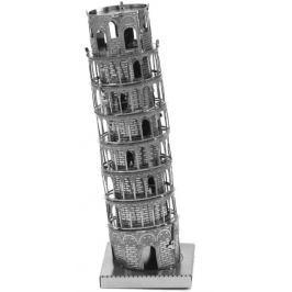 METAL EARTH 3D kovové puzzle  Šikmá věž v Pise