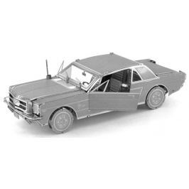 METAL EARTH 3D kovové puzzle  Ford Mustang 1965