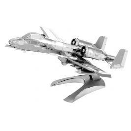 METAL EARTH 3D kovové puzzle  Stíhací letoun A-10 Warthog