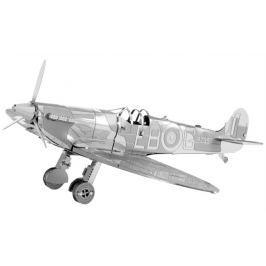 METAL EARTH 3D kovové puzzle  Stíhací letoun Supermarine Spitfire