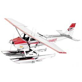 METAL EARTH 3D puzzle Cessna 182 Hydroplán