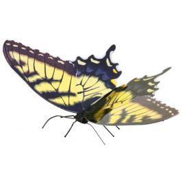 METAL EARTH 3D puzzle Motýl otakárek fenyklový