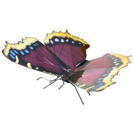 METAL EARTH 3D puzzle Motýl babočka osiková