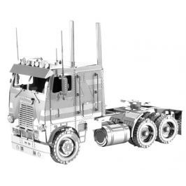 METAL EARTH 3D puzzle Freightliner COE Truck