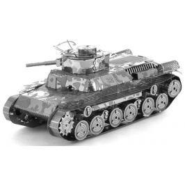 METAL EARTH 3D kovové puzzle  Tank Či - ha