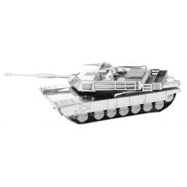 METAL EARTH 3D kovové puzzle  Tank M1 Abrams