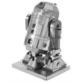 METAL EARTH 3D kovové puzzle  Star Wars: R2-D2