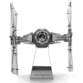 METAL EARTH 3D kovové puzzle  Star Wars: Tie Fighter