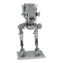METAL EARTH 3D kovové puzzle  Star Wars: AT-ST