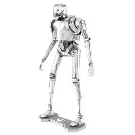 METAL EARTH 3D kovové puzzle  Star Wars Rogue One: K-2SO