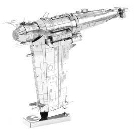 METAL EARTH 3D puzzle Star Wars: Bombardér Odporu
