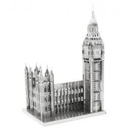 METAL EARTH 3D kovové puzzle  ICONX: Big Ben, Velká Británie