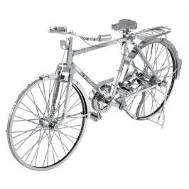 METAL EARTH 3D kovové puzzle  ICONX: Bicykl
