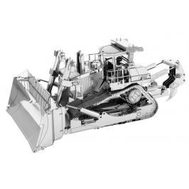 METAL EARTH 3D kovové puzzle  CAT: Buldozer