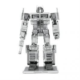 METAL EARTH 3D kovové puzzle  Transformers: Optimus Prime
