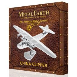 METAL EARTH 3D kovové puzzle  Pan American World Airways: China Clipper (deluxe s