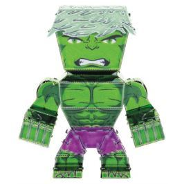METAL EARTH 3D puzzle Avengers: Hulk figurka