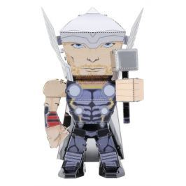 METAL EARTH 3D puzzle Avengers: Thor figurka