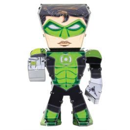 METAL EARTH 3D puzzle Justice League: Green Lantern figurka