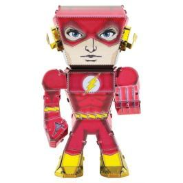 METAL EARTH 3D puzzle Justice League: The Flash figurka
