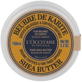 L'Occitane L'Occitane Pure Shea Butter 150 ml