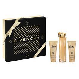 Givenchy Organza - EDP 100 ml + sprchový gel 75 ml + tělový závoj 75 ml