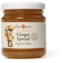 Zázvorová marmeláda BIO 240 g