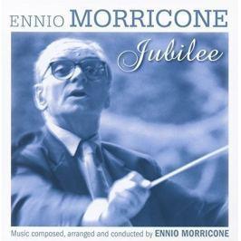 CD Ennio Morricone : Morricone Jubilee