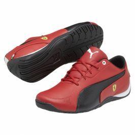 Puma Sportovní  obuv  Drift Cat 5 L SF Jr::5; Červená