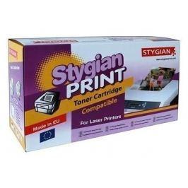 STYGIAN Tonerová kazeta (cyan/6000 stran/Q7581A) pro HP Q7581A