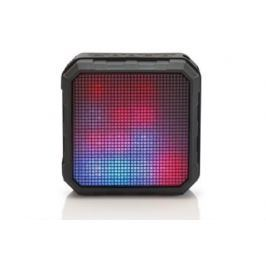 Ednet Spectro II LED Bluetooth Speaker with APP BT 4.0, NFC, water resistant IPX
