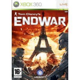 Tom Clancy EndWar XBOX 360