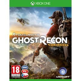 UBI SOFT XONE Tom Clancy's Ghost Recon: Wildlands